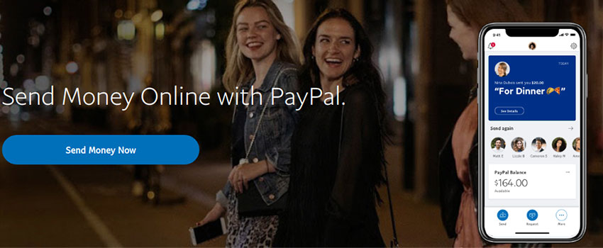 Withdrawing Funds to PayPal