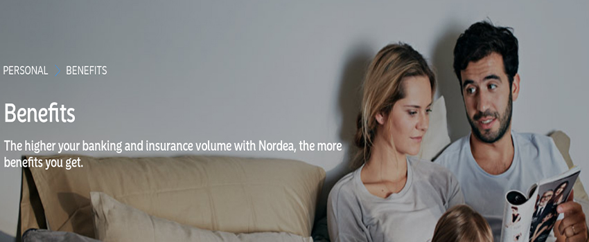 Advantages of Nordea