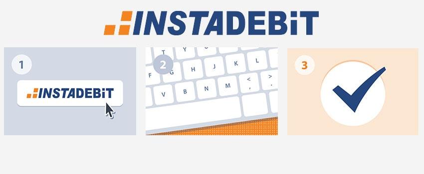 Funding Your Casino Account with InstaDebit