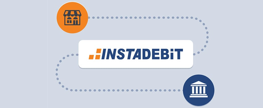 Withdrawing Funds with InstaDebit