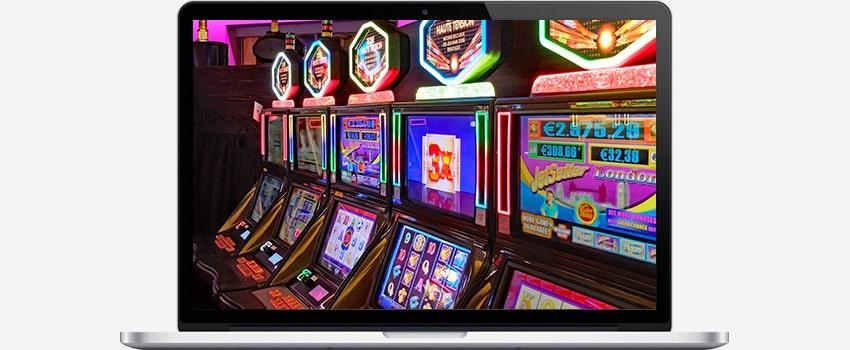 Casino Deposit - Instadebit