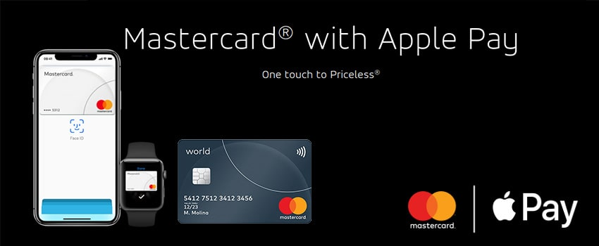 MasterCard on Mobile