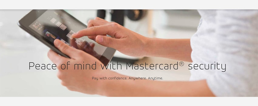 MasterCard Security