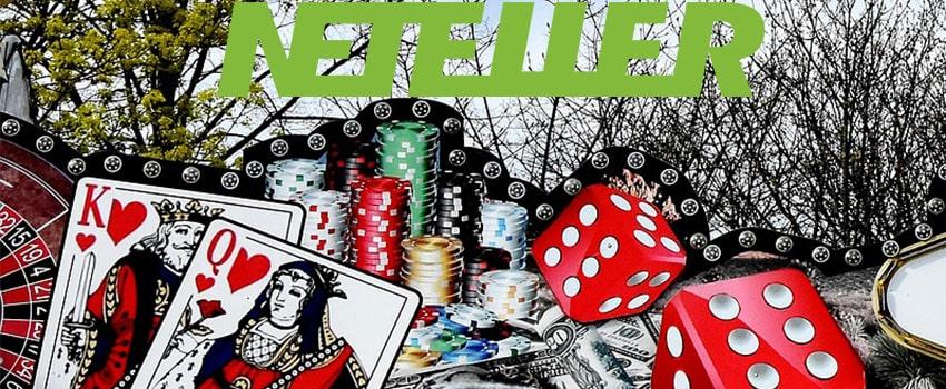 Using NETELLER in Online Casinos