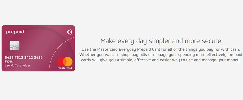 Disadvantages of Using Prepaid Cards