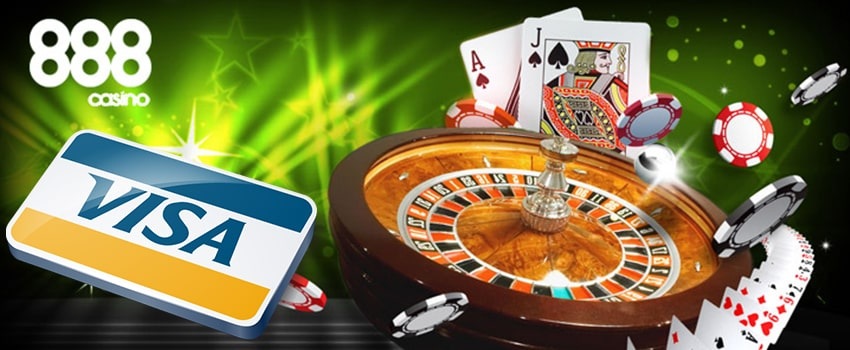 Best Visa Cards Online Casino