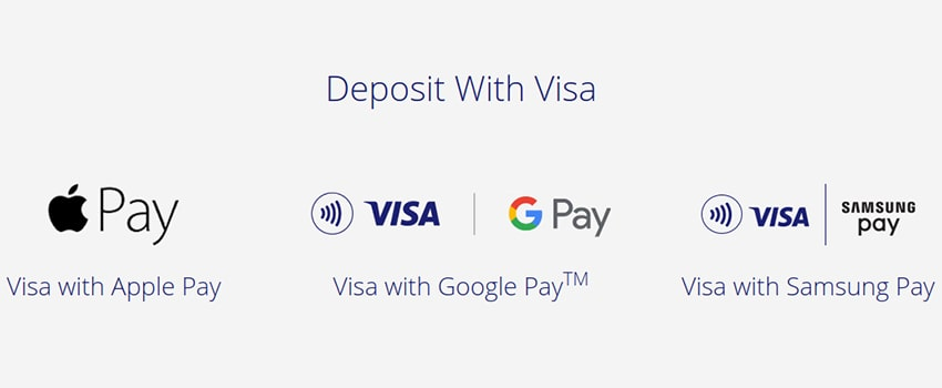 Funding Casino Accounts with Visa Cards