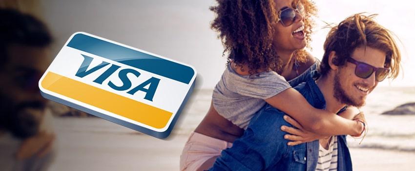Visa Screenshot