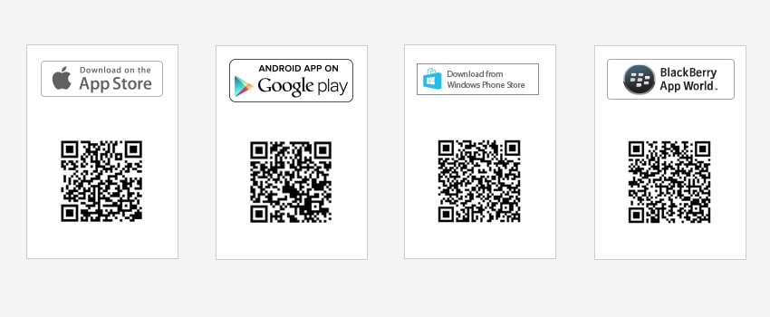 WebMoney on Mobile