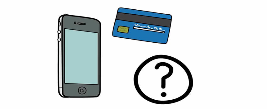 Disadvantages of Using Mobile Payment Methods