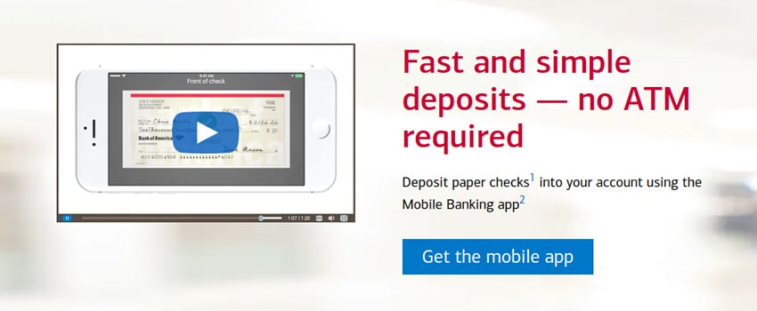 How Do Mobile Deposit Methods Work
