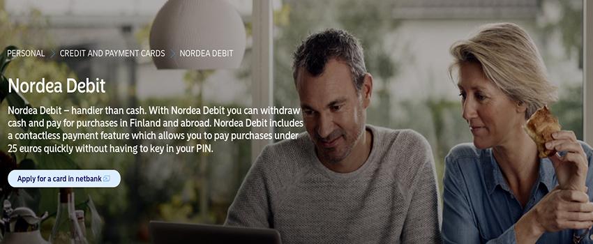 Nordea Debit